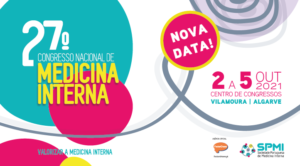 27 Congresso Nacional de Medicina Interna